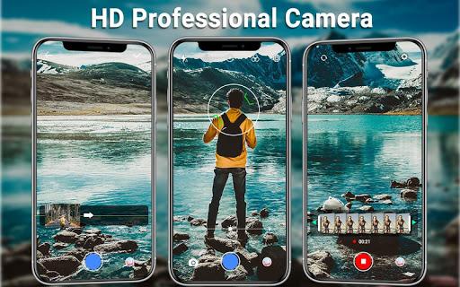 HD Camera for Android screenshot 15