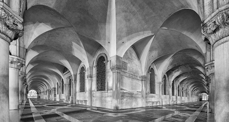 Simmetrica Venezia di LucaDG
