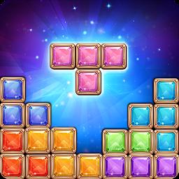 ブロックパズル2019〜暇潰しにもぴったりです