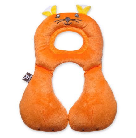 Nackkude 1-4 år, Mus Orange