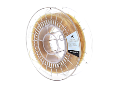 Kimya Amber PEI-1010 3D Printing Filament - 2.85mm (0.5kg)