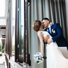 Wedding photographer Pavel Neunyvakhin (neunyvahin). Photo of 19.07.2016