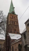 Photo: Šv. Jokūbo bažnyčia (1225)