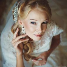 Wedding photographer Aleksandra Suvorova (suvorova). Photo of 15.09.2014