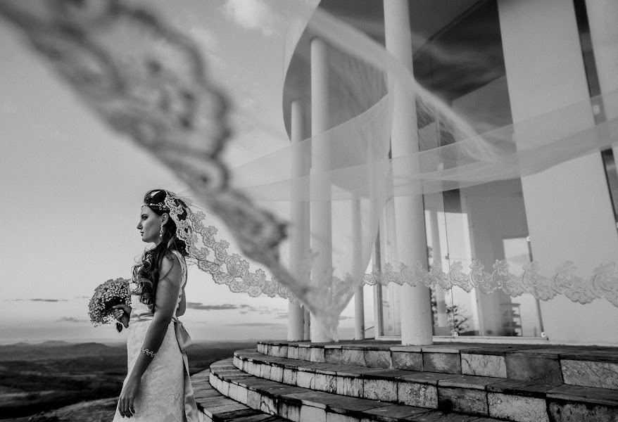 Wedding photographer Anderson Marques (andersonmarques). Photo of 28.03.2016
