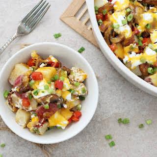 Vegetarian Potato Casserole Recipes.