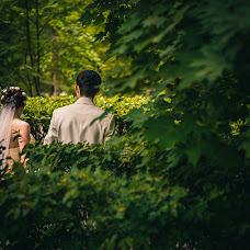 Wedding photographer Evgeniy Gavrilin (Beapho). Photo of 29.07.2014