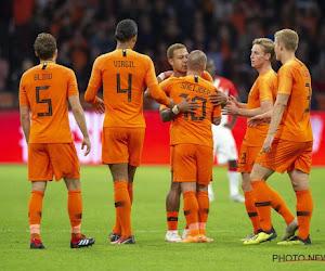 Nederland naar de finale? De Nations League helemaal LIVE via ons!