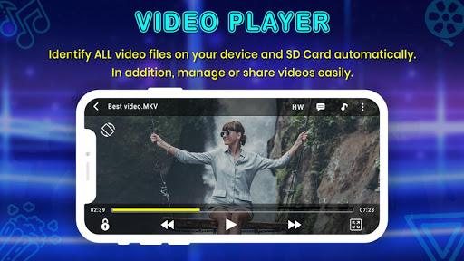 SAX VIDEO PLAYER screenshot 3