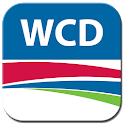 White Cross Dispensary icon