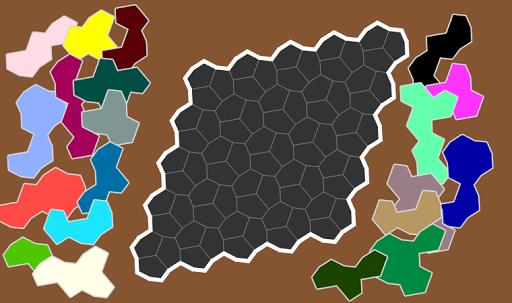 Tile Jigsaw screenshot 5