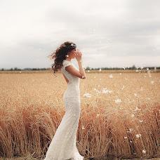 Wedding photographer Evgeniya Rossinskaya (EvgeniyaRoss). Photo of 20.07.2015