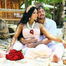 Wedding photographer Evgeniy Cherkasov (jonny-bond). Photo of 14.07.2016