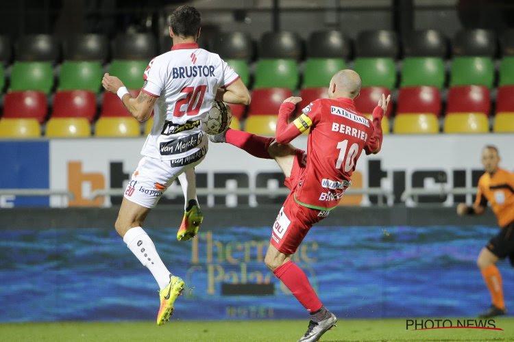KV Oostende wil opnieuw aanknopen met overwinning in West-Vlaams onderonsje