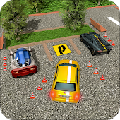 Drive Real Car: New Free Parking Games
