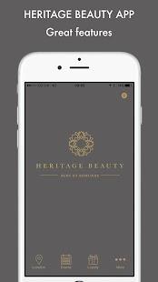 Heritage Beauty - náhled
