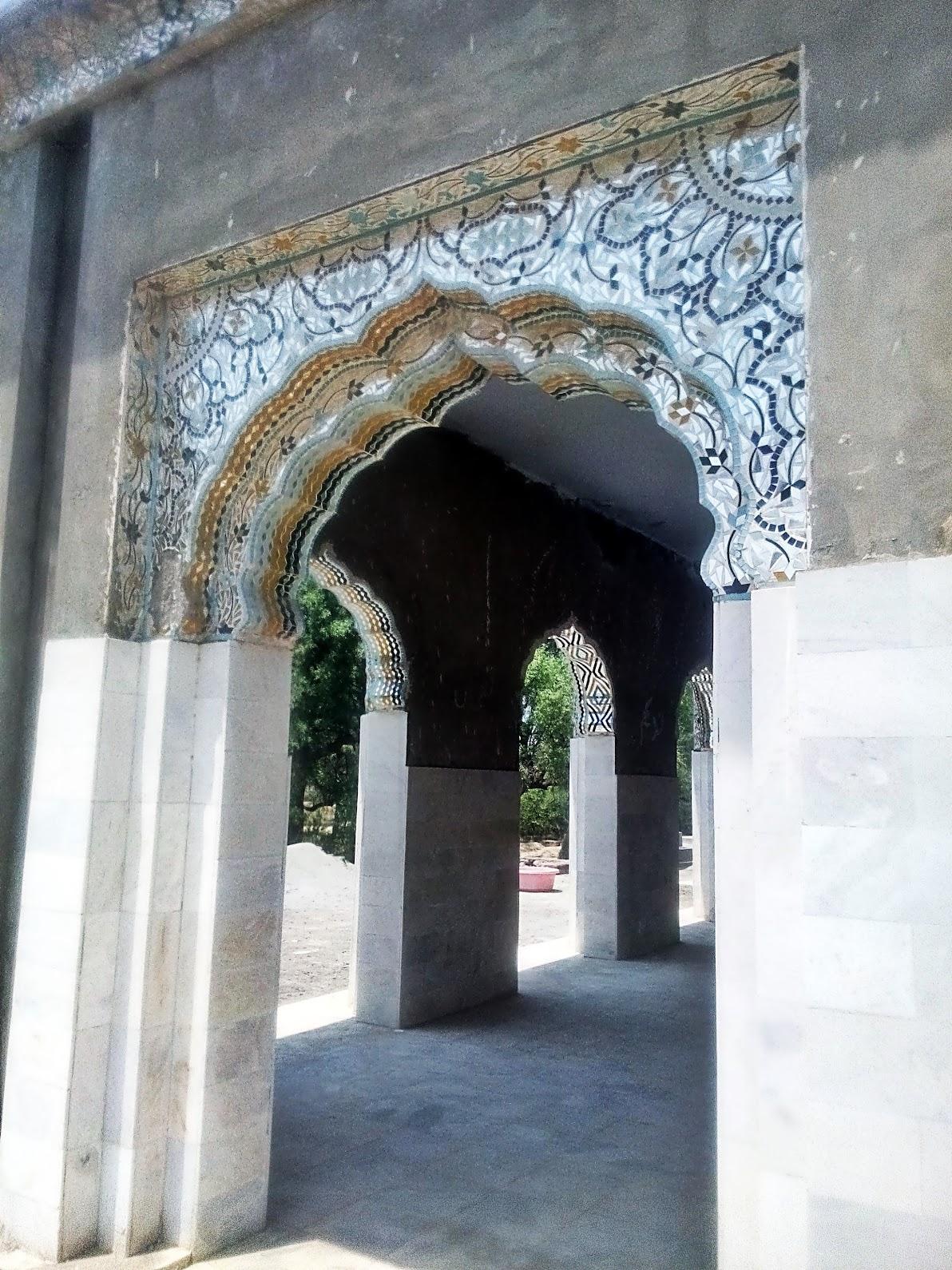 Rai Ahmed Kharal