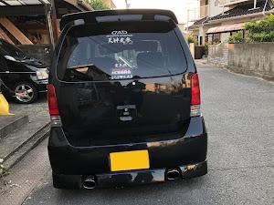 ワゴンR MC12S 平成11年式のカスタム事例画像 ☆ゆっき~や☆さんの2018年05月01日00:24の投稿