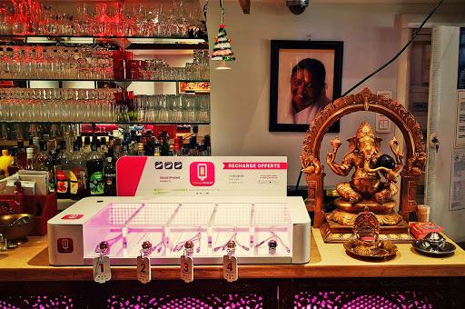 SRI Ganesh vieux port marseille charger telephone gratuit