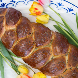 How to Make Challah Bread.