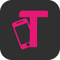 Talkline USA - Live Voice Chat icon