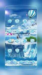 Ice World screenshot 1