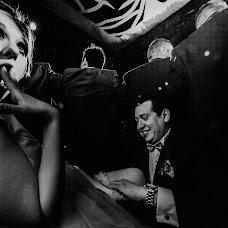 Wedding photographer Estefanía Delgado (estefy2425). Photo of 26.03.2018