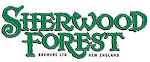 Logo for Sherwood Forest Brewers Ltd.