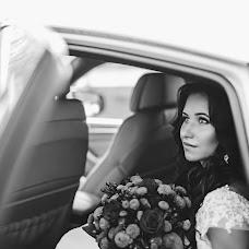 Wedding photographer Olga Podobedova (podobedova). Photo of 02.05.2017