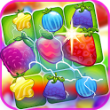 Fruit Candy: Match 3 Puzzle icon