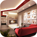 Beautiful Living Rooms icon