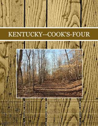 KENTUCKY--COOK'S-FOUR