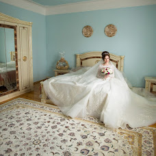 Wedding photographer Ramazan Verdiev (VerdievRM). Photo of 15.02.2015