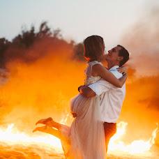 Wedding photographer Adeliya Sosnovskaya (adelia). Photo of 02.04.2016