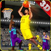 Play Basketball Stars Pro 2018