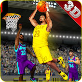 Tải American Basketball Legends APK