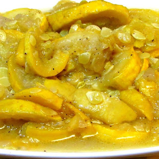 Soul Food Yellow Squash Recipes