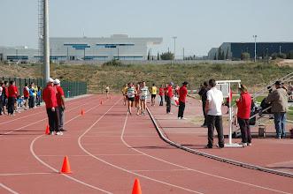 Photo: prova 5000 m.ll.