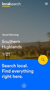 Localsearch - local search- screenshot thumbnail
