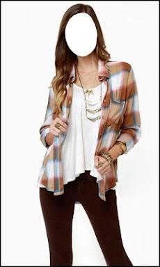 Women With Jeans Fashion Photo Editorのおすすめ画像4