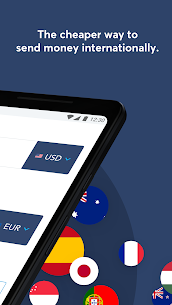 TransferWise Money Transfer Apk Download 2