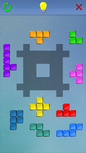 Moving Blocks Game - Free Classic Slide Puzzles screenshots 1