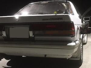 チェイサー  GX71 アバンテロードリーのカスタム事例画像 GDB71さんの2019年09月24日01:55の投稿