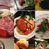 日勝生加賀屋-天翔餐廳