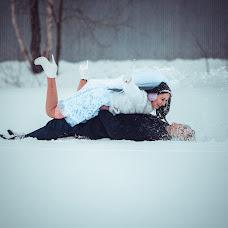 Wedding photographer Sergey Biryukov (BiryukovS). Photo of 09.01.2015