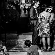 Fotógrafo de bodas Rafael ramajo simón (rafaelramajosim). Foto del 29.06.2018