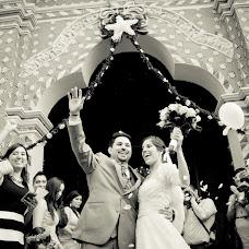 Wedding photographer Tito Fiz (fiz). Photo of 26.05.2015