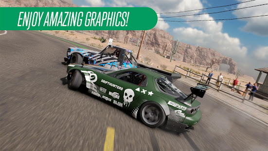 Game CarX Drift Racing 2 APK for Windows Phone