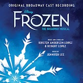 "Let It Go (From ""Frozen: The Broadway Musical"")"