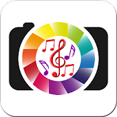 Musicamera - Photo Messenger